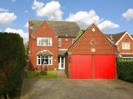 4 bed Detached house for sale in High Hill, Essington...