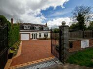 4 bed Detached house for sale in Long Lane, Essington...
