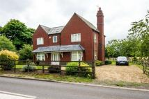 4 bed Detached home for sale in Bursnips Road, Essington...