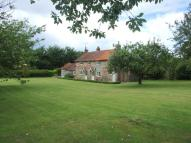 3 bedroom Detached property to rent in Keepers Cottage...