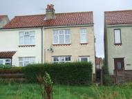 2 bed semi detached property to rent in Beeston Common...