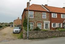 3 bed End of Terrace property to rent in Mill Street, Holt,