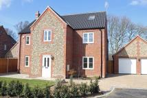 6 bed Detached home for sale in Holt,
