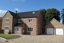 Detached house in Holt,