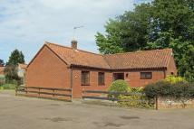Detached Bungalow for sale in Cromer Road, Holt...