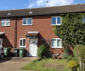 Terraced house for sale in Woodrow Avenue, Holt...