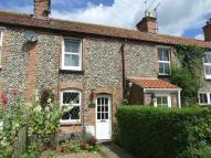 2 bed Cottage in Grove Lane, Holt, NR25