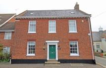 4 bed Detached property in New Street, Holt...