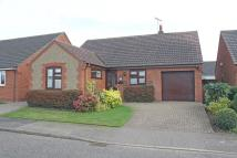 Detached Bungalow in Hendrie Road, Holt...