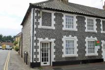 2 bed Character Property to rent in Albert Street, Holt,