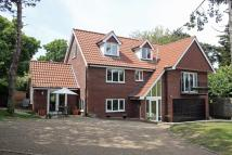 5 bed Detached home for sale in Sheringham,