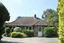 Detached Bungalow for sale in High Kelling,