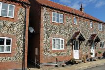 3 bed semi detached property in Caston Close, Holt, NR25