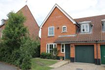 4 bed Link Detached House in Holt,