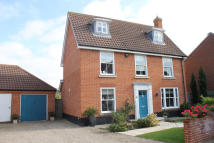 4 bedroom Detached home in Neil Avenue, Holt, NR25