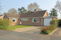 Pearsons Close Bungalow for sale