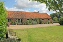 4 bedroom Barn Conversion in Hindolveston Road...