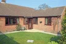 Detached Bungalow for sale in Holt,