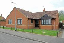 3 bed Detached Bungalow in Rowan Way, Holt,