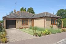 3 bedroom Detached Bungalow in Winns Close, Holt,