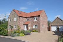 Detached house for sale in Holt,