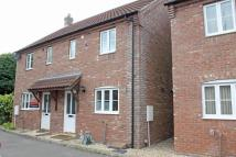 semi detached property in Glaven Hale Close, Holt...