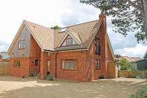 4 bed Detached house for sale in Blakeney,