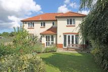 Detached property for sale in Cherry Tree Close, Holt...