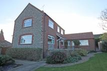 4 bed Detached home for sale in Coast Road, NR25