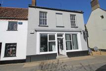 2 bed Flat to rent in Albert Street, Holt...