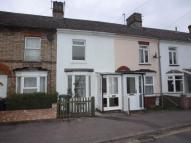 Cottage to rent in Hospital Road, Arlesey...