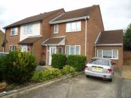 4 bedroom End of Terrace house in Cedar Close, SHEFFORD...