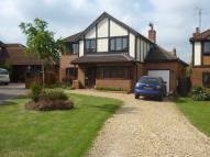 4 bed Detached property in Preslent Close...