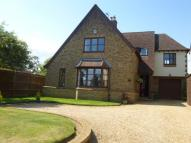 Detached house for sale in 45 Rectory Road, CAMPTON...