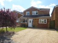 Manor Close Detached house for sale