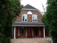 Detached property to rent in 28 New Road, Clifton...