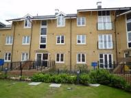 Flat in River View, SHEFFORD...