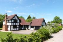The Farmhouse Detached house for sale