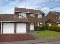 4 bedroom Detached house in The Hollies, SHEFFORD...