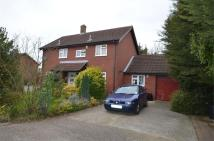 Detached property for sale in Burrows Close, CLIFTON...