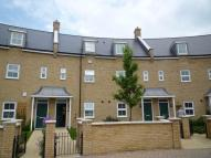 Town House to rent in Heronslee, SHEFFORD...