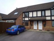 2 bedroom Terraced house to rent in Webber Close, SHEFFORD...
