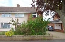 3 bedroom semi detached property in Spring Road, CLIFTON...