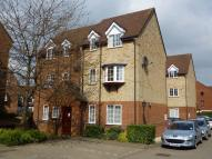 2 bed Flat to rent in St Francis Court...