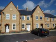 3 bedroom Terraced house to rent in Olivers Court, Shefford...