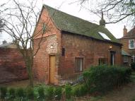 Cottage to rent in Back Lane, SHEFFORD...