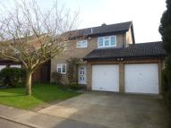 Burrows Close Detached property for sale