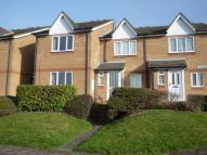Flat to rent in Station Road, Langford...