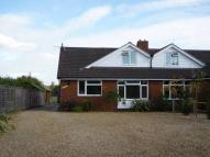 3 bed semi detached house to rent in New Road, CLIFTON...