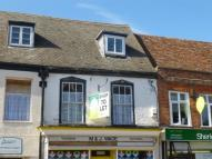 2 bed Flat in High Street, SHEFFORD...